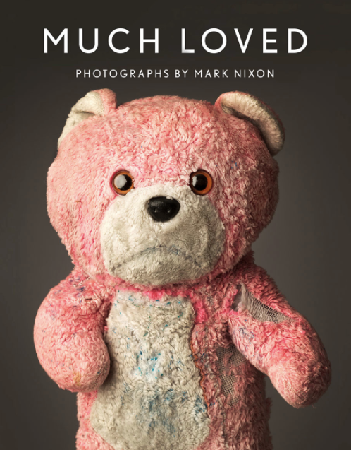 Much loved de Mark Nixon : galerie de doudous