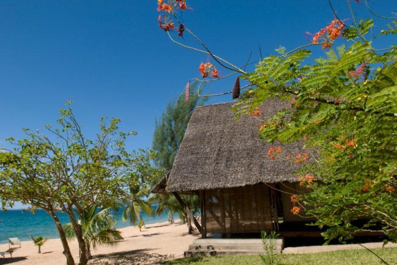 Eden Lodge : une plage de baobabs à Madagascar