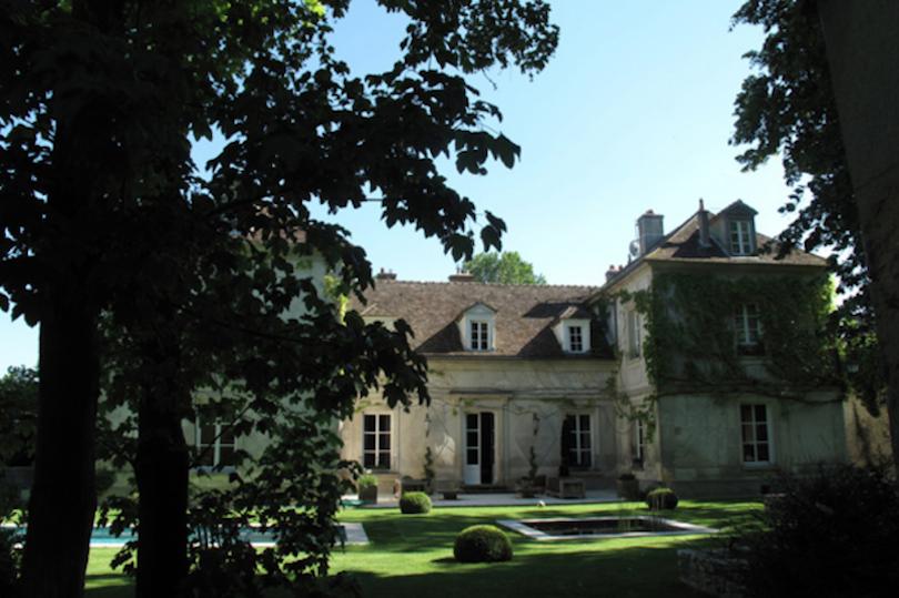 A 1 heure de Paris, parenthèse enchantée à Montfort l'Amaury