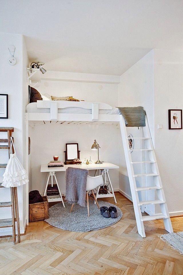 Chambre d'enfant: 6 indispensables déco pour les petits espaces
