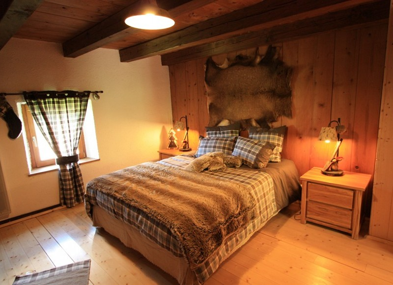 A luxury farmhouse for skiing at Les Vosges