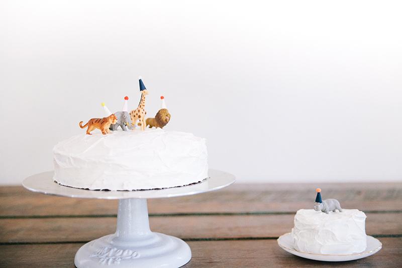 Gâteaux d'anniversaire twistés pour mamans pressées