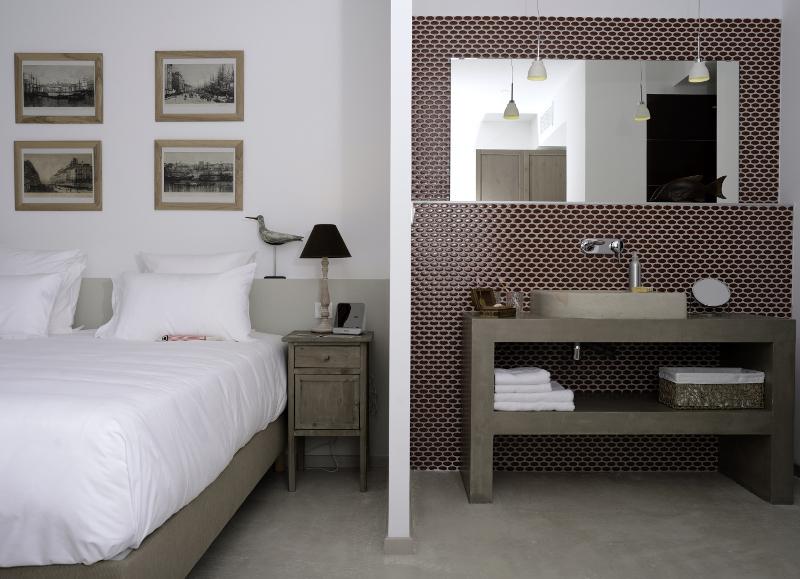Hôtel 96, Marseille.Une demeure familiale aux portes des Calanques