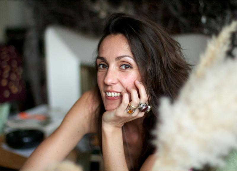 Confidences de maman : Margaux Motin dans sa bulle