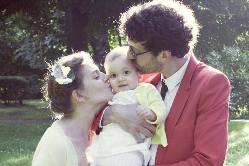 Mariage, bébé, road trip aux USA : discussion avec Anne-Charlotte, du blog My Brouhaha