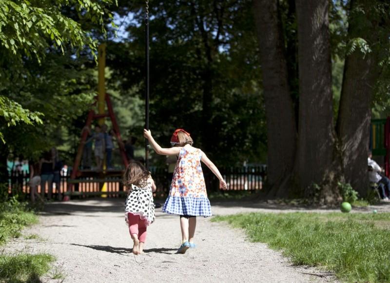 Munich: nos biergarten préférés à découvrir en famille