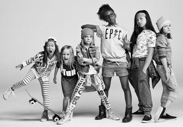GapKids X Ellen DeGeneres: la collab «Girl Power» de la rentrée