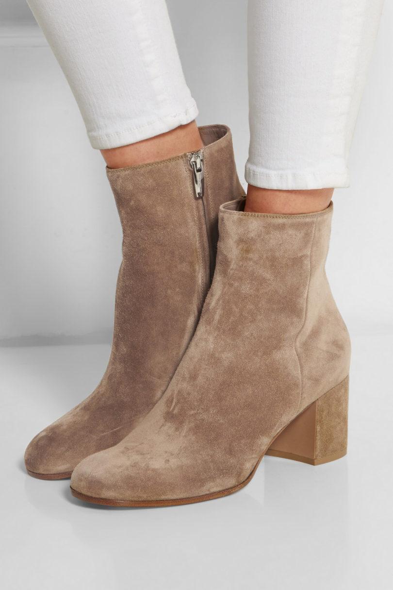 Tendances automne 2015 : boots et bottines femme pour la rentrée