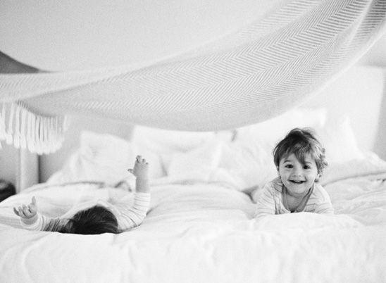 Changement d'heure: comment occuper cette longue journée avec les enfants?