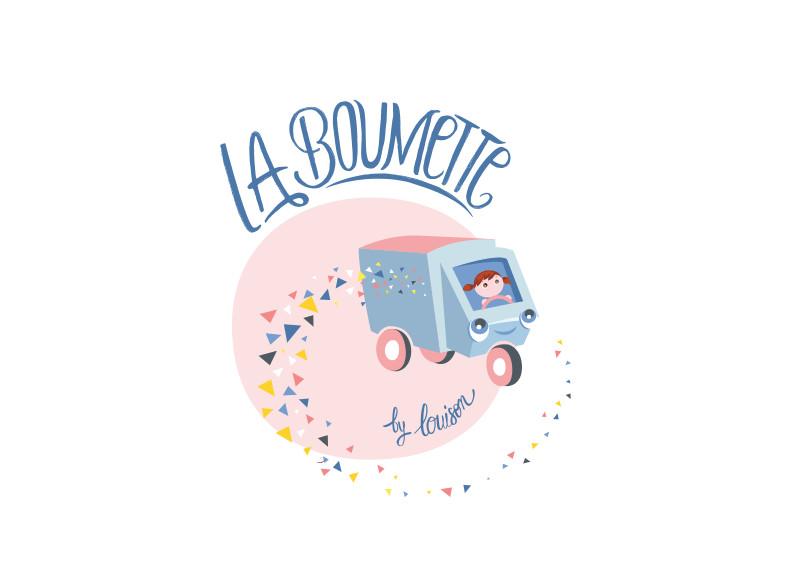 La Boumette by Louison : le kids truck pour des anniversaires sur-mesure (Paris)
