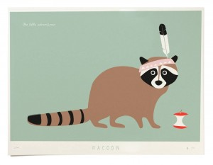 racoon_print_1280x1280