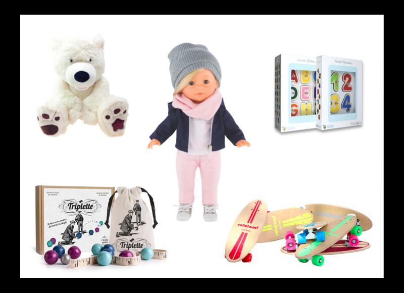 Cadeaux de Noël 2015 : nos nouveautés préférées au rayon jouets