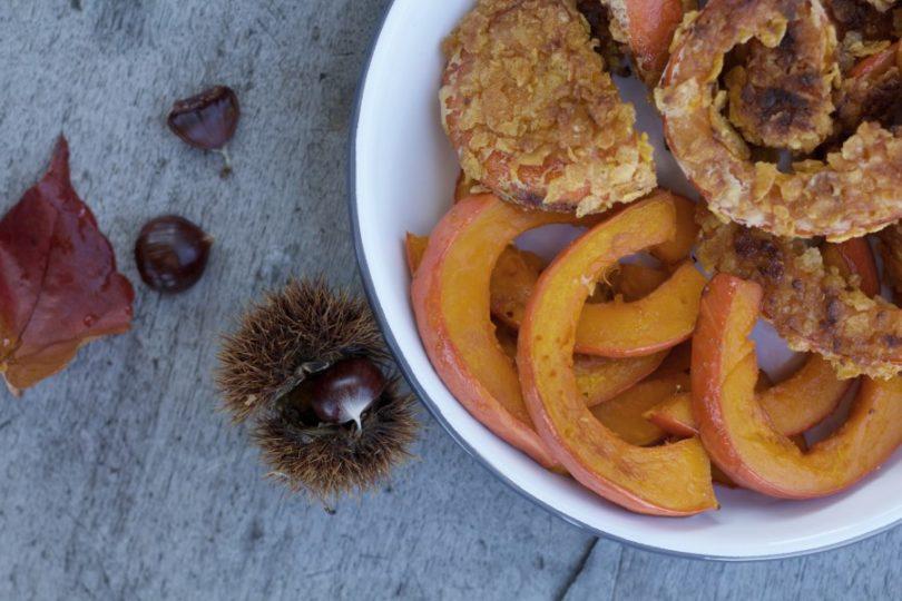 Recettes d'automne saines et gourmandes pour les enfants