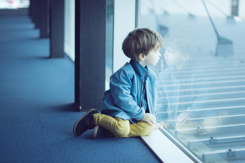 Prénoms de garçons : inspirez-vous des plus grands héros de romans