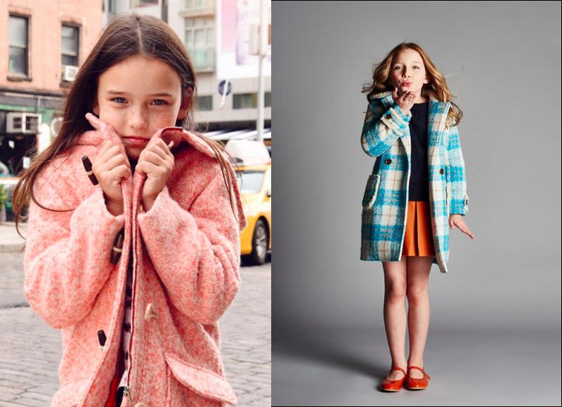 anaïs & i: un peu de New York dans le dressing des kids