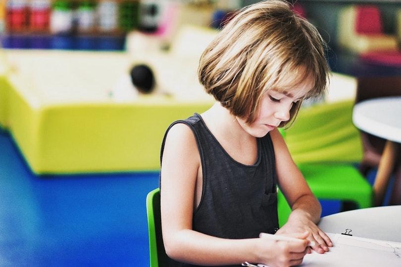 Faut-il inscrire nos enfants à la méditation?