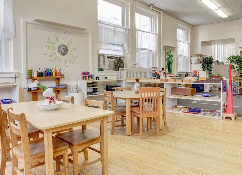Comment choisir son école Montessori?