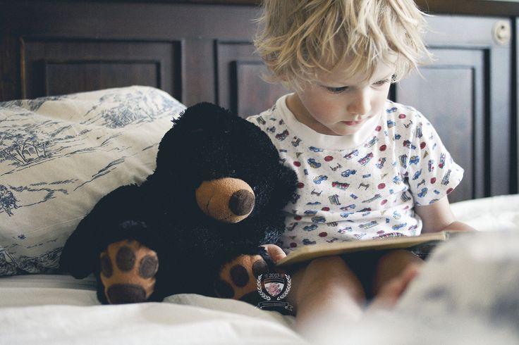 Colère, décès, maladie : sélection de livres pour aider les enfants