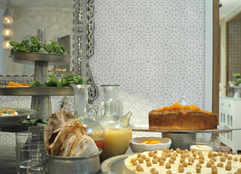 Liza Paris, le brunch libanais du dimanche (Paris, 75002)