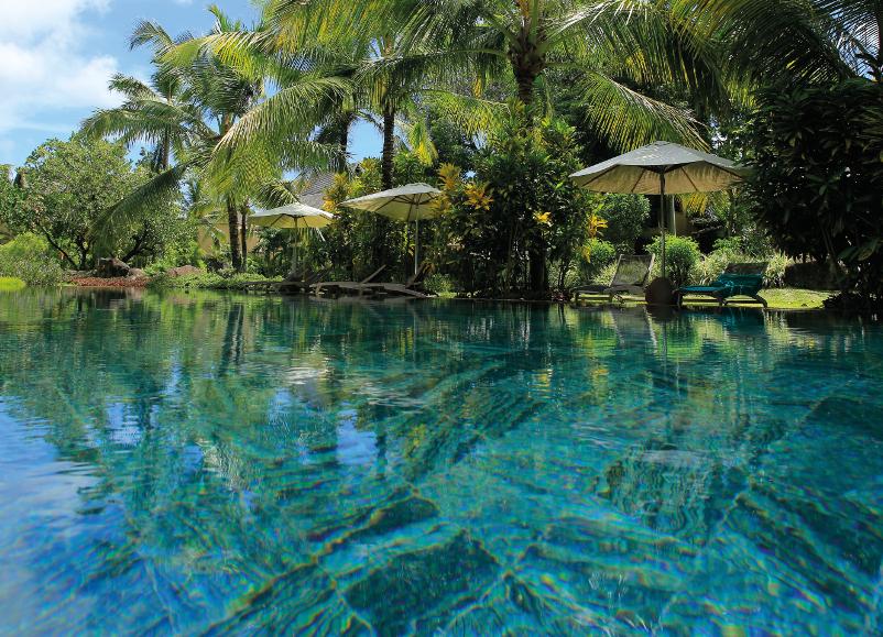 L'Île Maurice en famille : 3 hôtels kids friendly pour des vacances d'exception