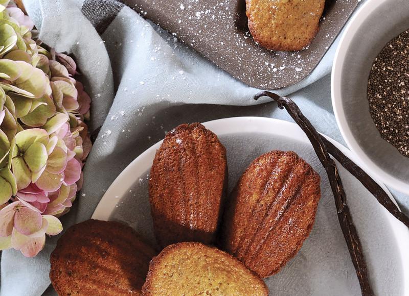 Préparations pour gâteaux sans gluten: nos goûters préférés