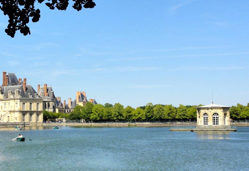 Les plus jolis parcs et châteaux à visiter en famille autour de Paris