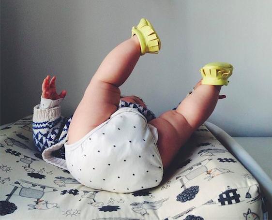 Langue des signes pour bébé: comment dialoguer avant la parole