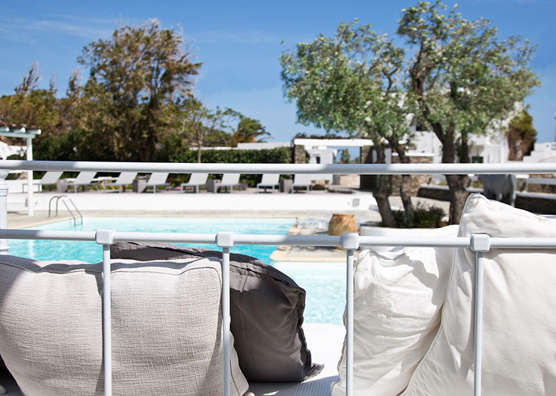 Grèce, Cyclades: 3 hôtels kids friendly pour découvrir Sifnos en famille