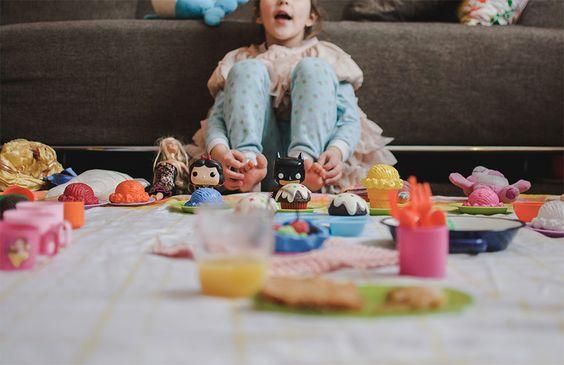 Activités à la maison : trois idées pour occuper les enfants quand il pleut
