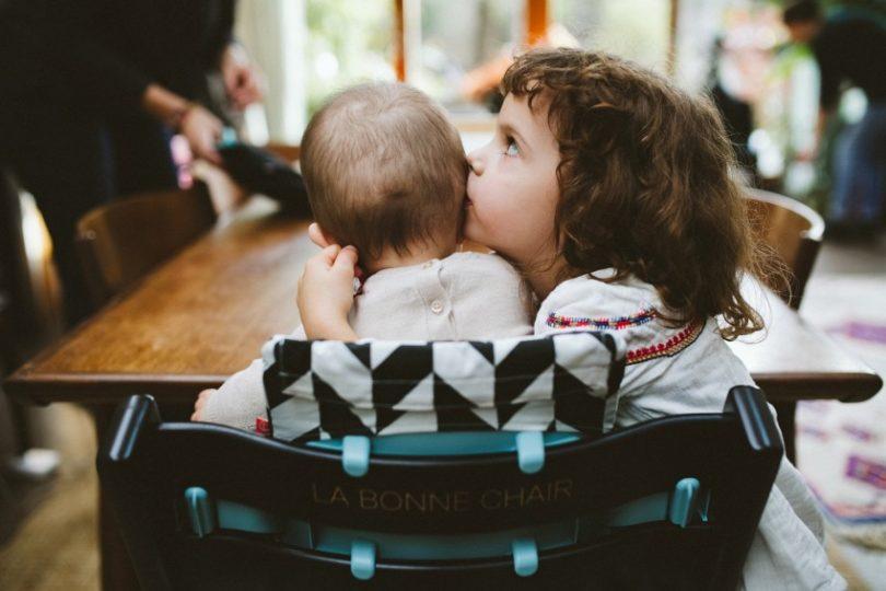 Rituels avec les enfants : le moment précieux du goûter en famille