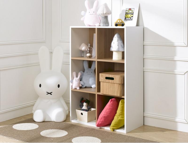 les 6 indispensables d co pour la chambre du b b les louves. Black Bedroom Furniture Sets. Home Design Ideas