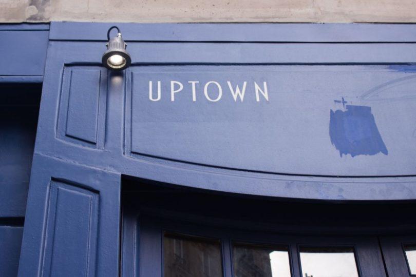 Uptown: un brunch gastronomique rue Francoeur (Paris, 75018)