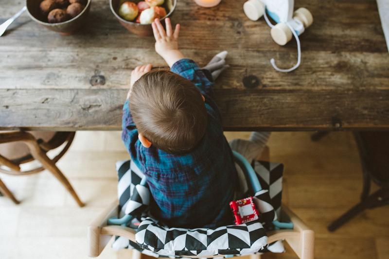 Rituels avec les enfants : le moment précieux du petit-déjeuner en famille