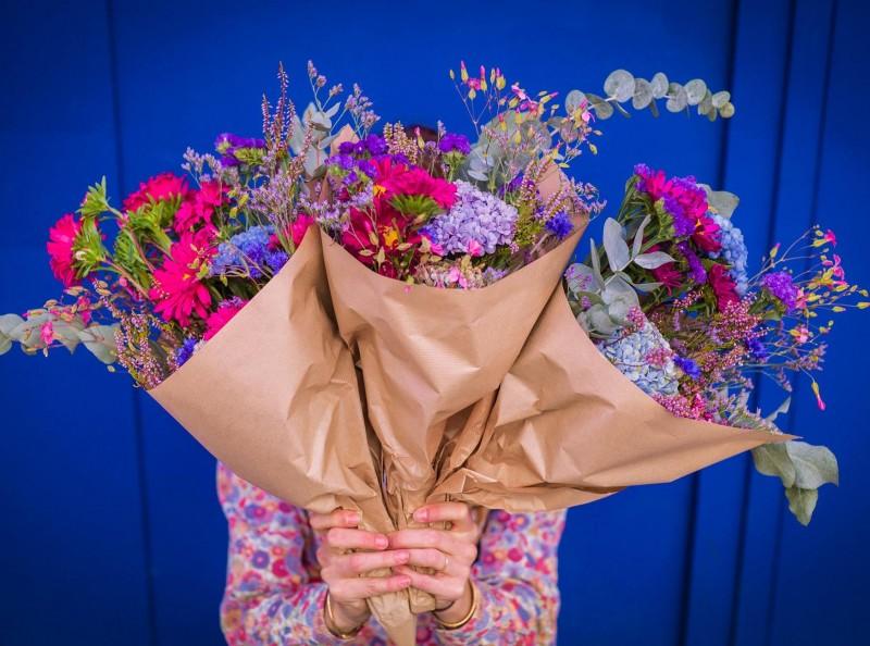 Livraison de fleurs à domicile : nos services préférés à Paris