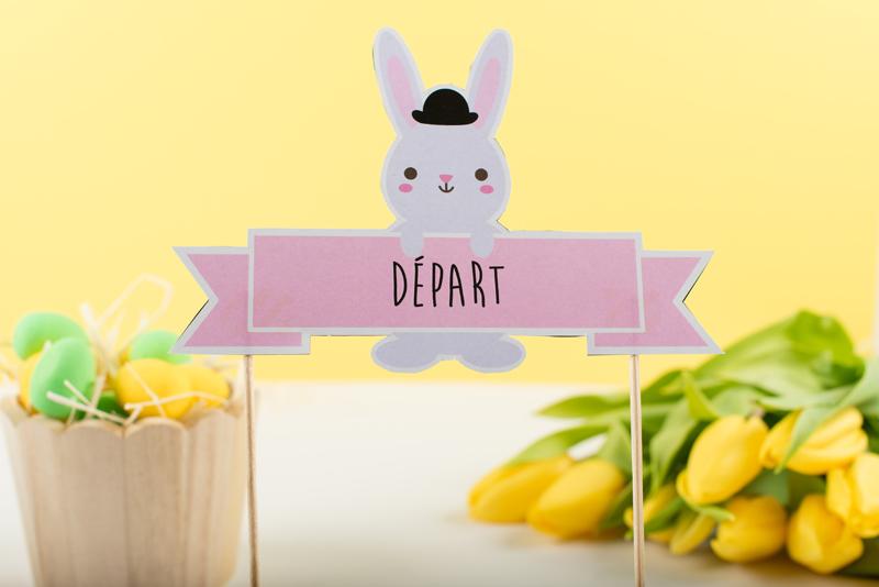 Pâques : tout pour préparer une jolie fête avec les enfants