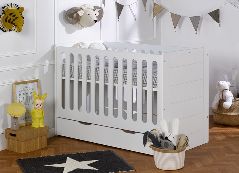 5 Idées De Rangements Malins Pour Petites Chambres Du0027enfants