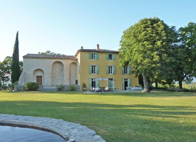 La Chapelle - ©La Provence de Fanny