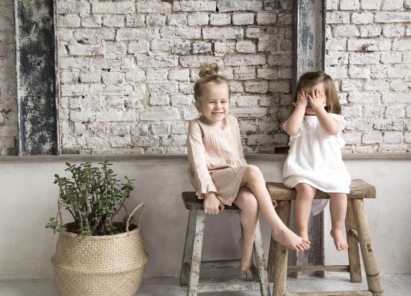 Mode pour enfants: nos sites de seconde main préférés