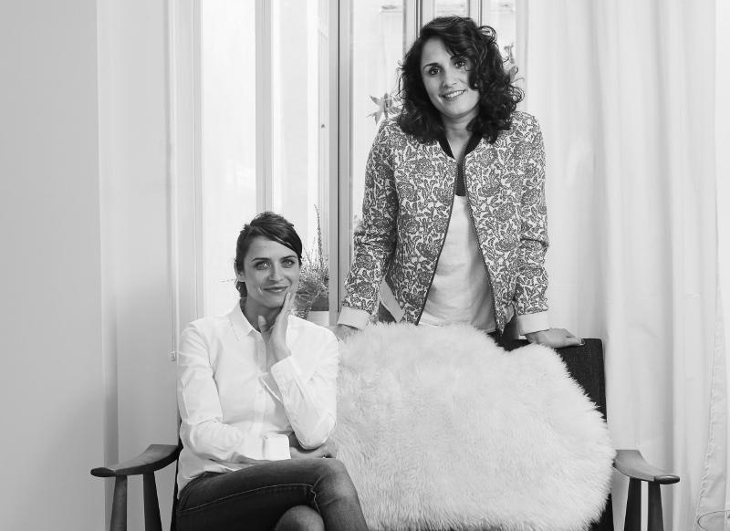 Confidences de Mamans: Sarah et Sidonie, fondatrices de Maison Floret