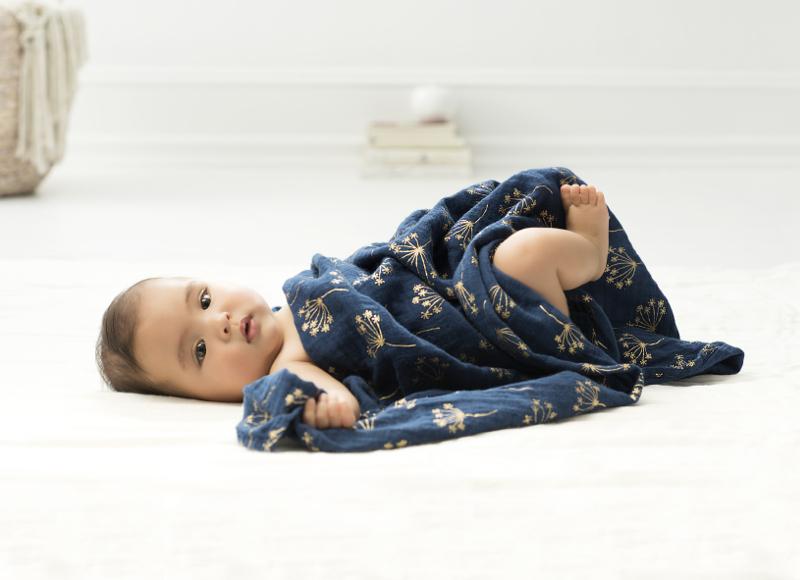 20 idées de cadeaux de naissance à prix doux