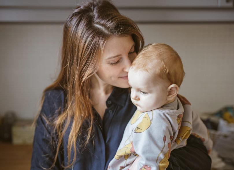 Première année : comment éveiller et stimuler son bébé ?