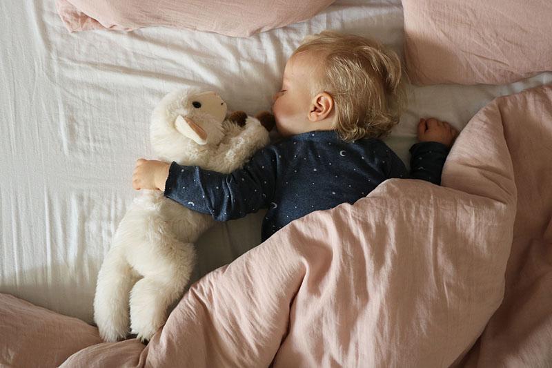 Bébé, enfant: comment choisir la bonne peluche selon les âges?