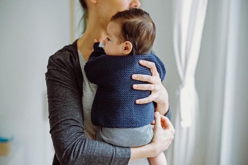 Playlist de berceuses et sons pour calmer un nourrisson