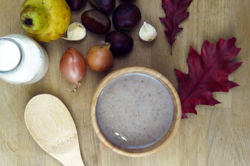 3 recettes pour faire aimer les légumes d'automne à vos bébés