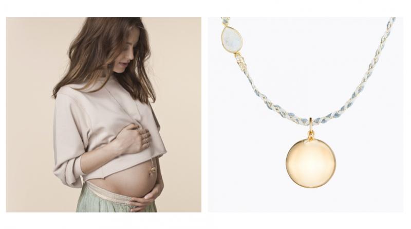 Cadeaux de Noël : Bola de grossesse