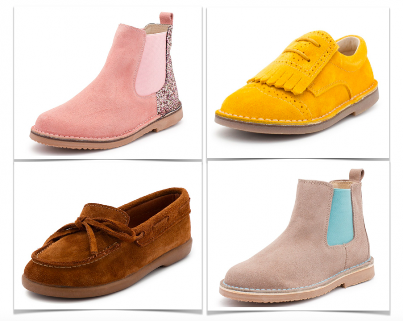 Chaussures Enfants Pisamonas