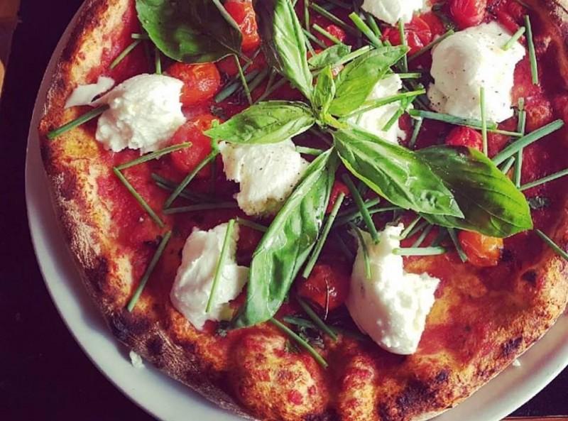 Où manger une bonne pizza en famille à Paris ?