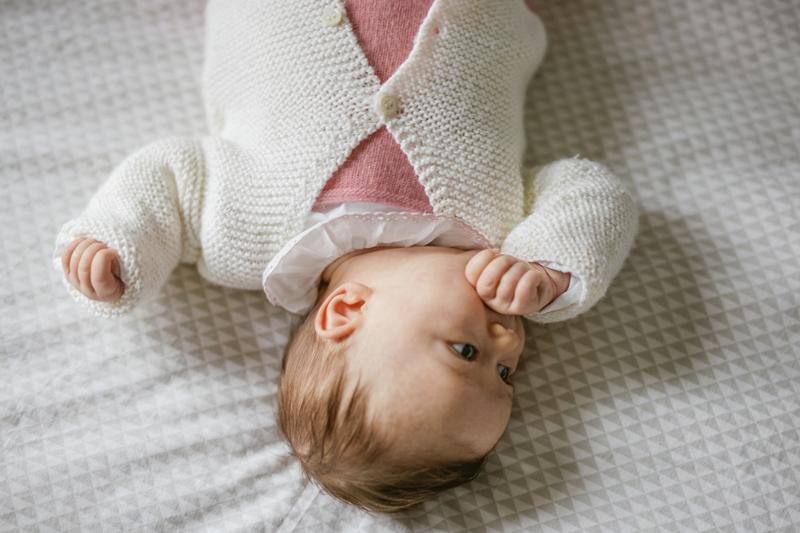 Nos 20 prénoms favoris de l'année pour petite fille