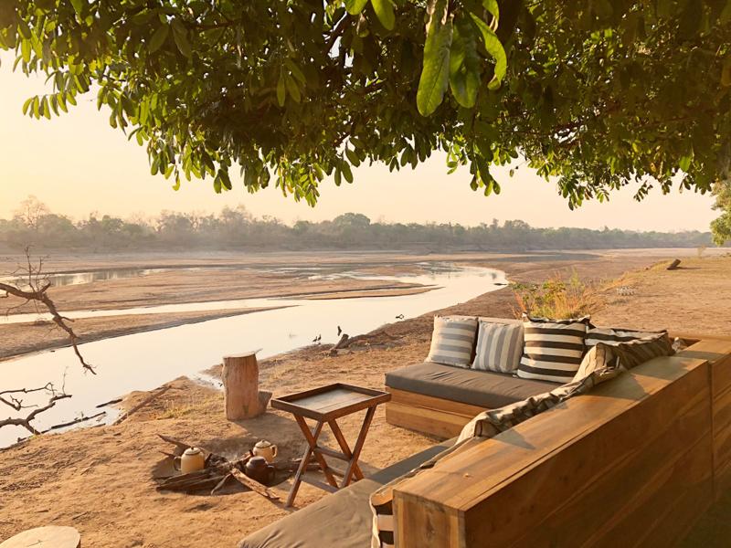 Zambie 5 (Mchenja)