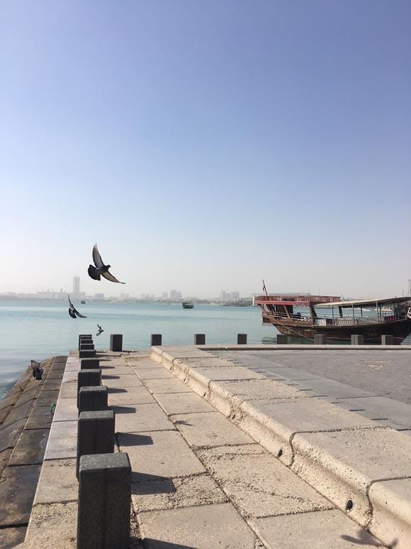 Découvrir le Qatar en famille